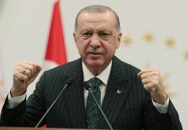 Cumhurbaşkanı Erdoğan'dan faizsiz konut kredisi müjdesi!
